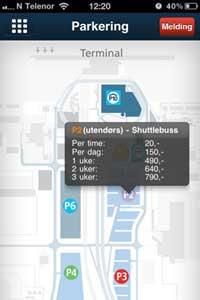 Oslo Lufthavn 3