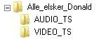 VIDEO TS Folder